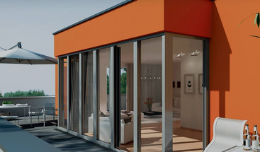Projektvisualisierung Westend Carree, Offenbach | Instone Real Estate