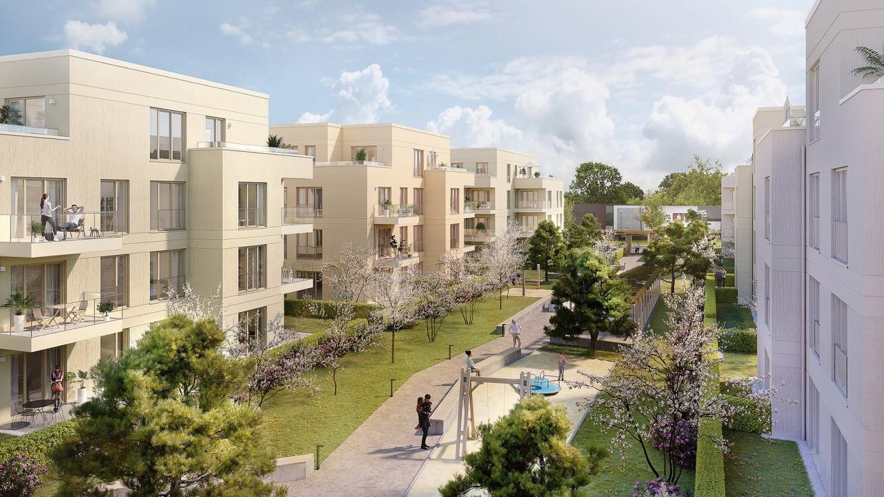 Instone Real Estate Dividende